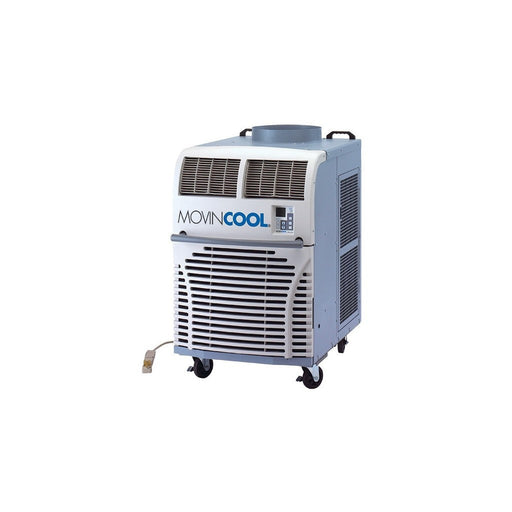 MovinCool 36,000 BTU/h Air-Cooled Portable A/C 208/230 Volt-NWGSupply.com