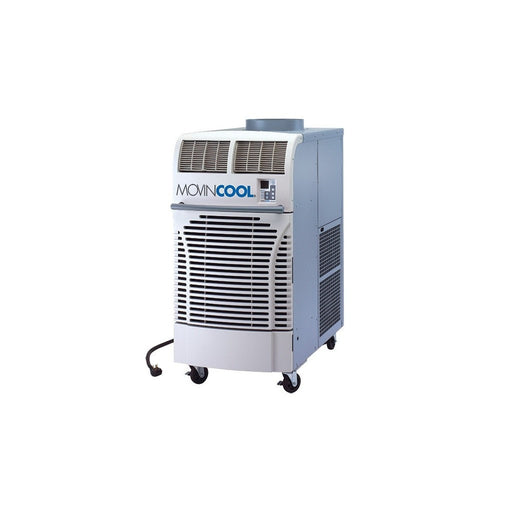 MovinCool 60,000 BTU/h Air-Cooled Portable A/C 460 Volt-NWGSupply.com