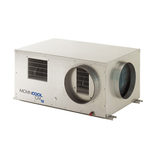 MovinCool Ceiling Mount 10,500 BTU Air Conditioner - CM 12-NWGSupply.com