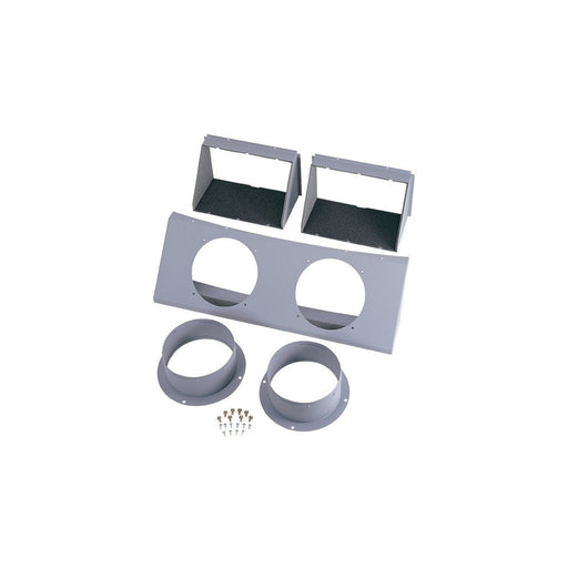 MovinCool Duct Adapter Kit - 2 x 8 in - All Models-NWGSupply.com
