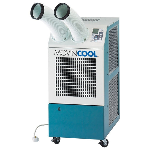 MovinCool Portable 13,200 BTU Air Conditioner - Classic Plus 14-NWGSupply.com