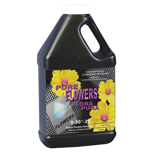 Pure Flowers Quart 0-30-20-NWGSupply.com