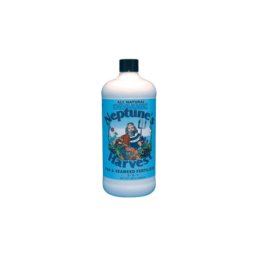 Neptune's Harvest Fish & Seaweed Fertilizer Quart-NWGSupply.com