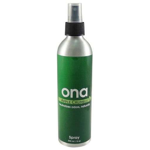 Ona Apple Crumble Spray 250 ml-NWGSupply.com