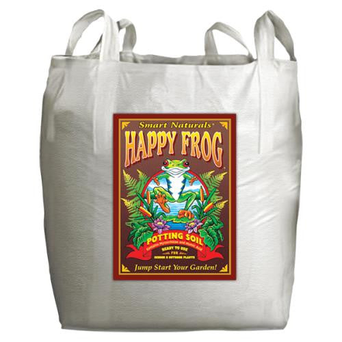 FoxFarm Happy Frog Potting Soil Tote 27 Cu Ft (FL, GA, IN, MO Label)-NWGSupply.com