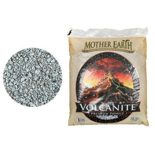 Mother Earth Volcanite Pumice 1 cu ft-NWGSupply.com