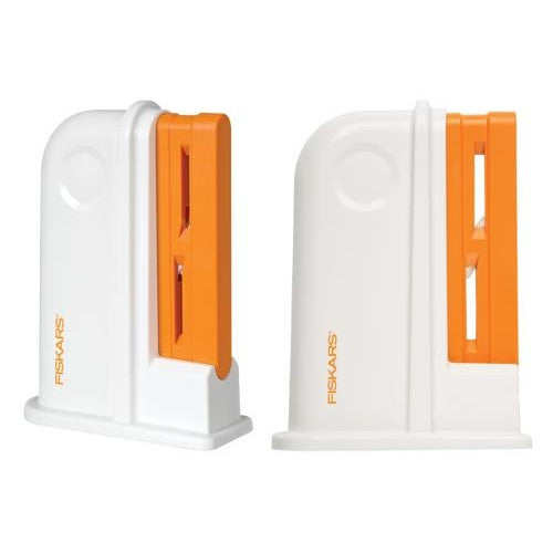 Fiskars Scissors Sharpener-NWGSupply.com