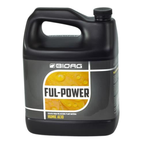 BioAg Ful-Power 275 Gallon Tote-NWGSupply.com
