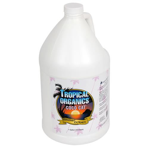 Coco Cat Gallon-NWGSupply.com