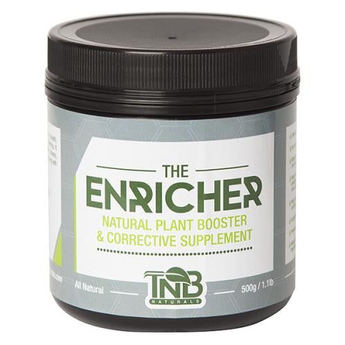 TNB Naturals The Enricher Plant Booster 2.2lb / 1000g-NWGSupply.com