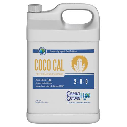Cultured Solutions Coco Cal 2.5 Gallon-NWGSupply.com