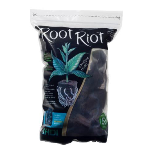 Root Riot Replacement Cubes - 1500 Cubes-NWGSupply.com