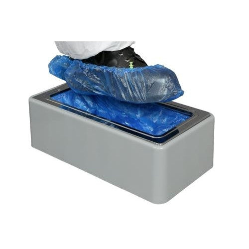 Grower's Edge Shoe Cover Dispenser-NWGSupply.com