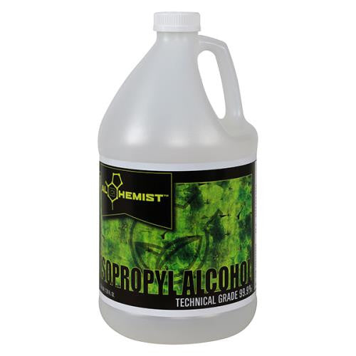 Isopropyl Alcohol 99.9% Gallon-NWGSupply.com