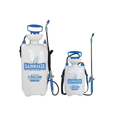 Rainmaker 1/2 Gallon (2 Liter) Pump Sprayer-NWGSupply.com