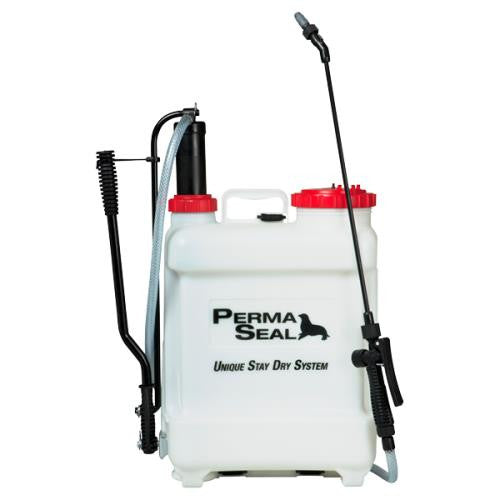 Root Lowell Perma Seal Backpack Sprayer 4 Gallon-NWGSupply.com