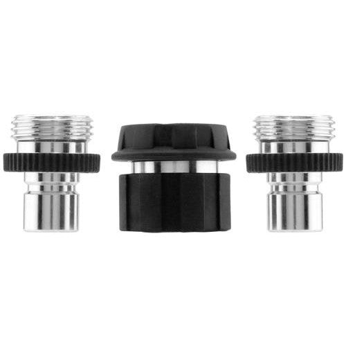 Rainmaker Quick Connect w/ Adapter Set (3 pcs)-NWGSupply.com