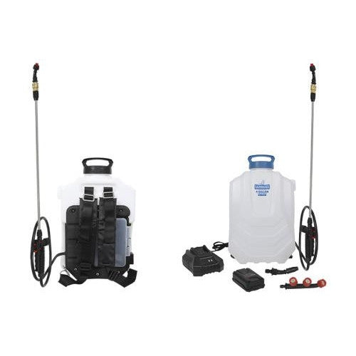 Rainmaker 18 Volt Lithium Ion Backpack Sprayer 4 Gallon-NWGSupply.com