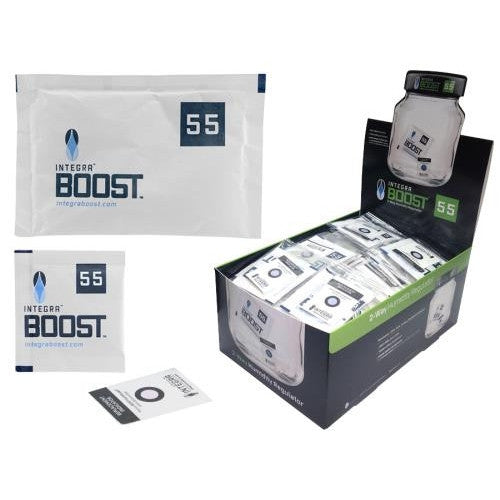 Integra Boost 67g Humidiccant 55% (12/Pack)-NWGSupply.com