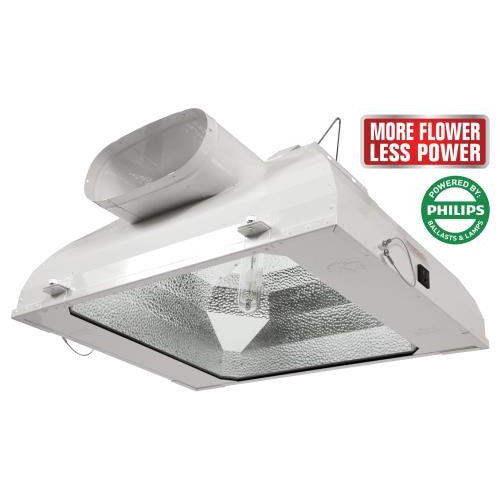 Sun System LEC 315 Air-Cooled Fixture 208 / 240 Volt w/ 4200 K Lamp-NWGSupply.com