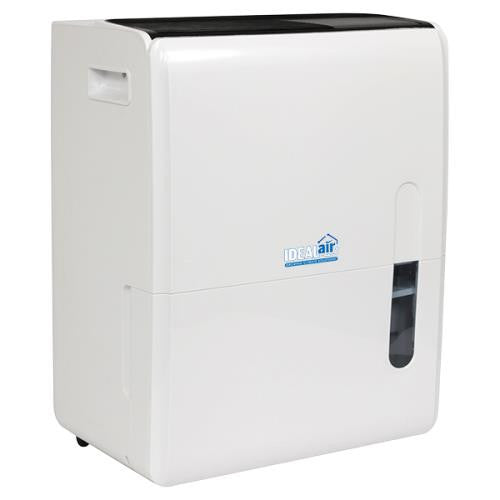 Ideal-Air Dehumidifier 120 Pint w/ Internal Condensate Pump-NWGSupply.com