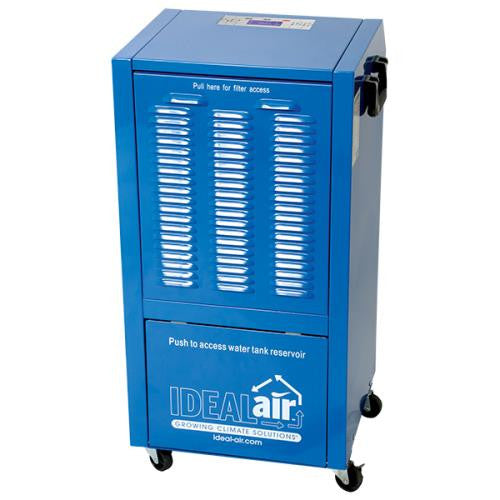 Ideal-Air DS 190 Commercial Grade Portable Dehumidifier - 190 Pint-NWGSupply.com