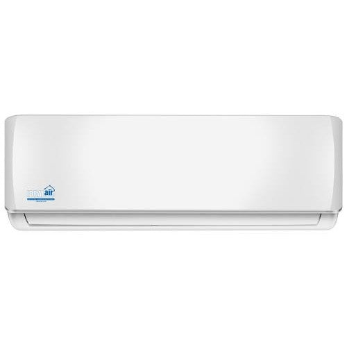 Ideal-Air Pro-Dual 12,000 BTU Multi-Zone Wall Mount Heating & Cooling Indoor Head-NWGSupply.com