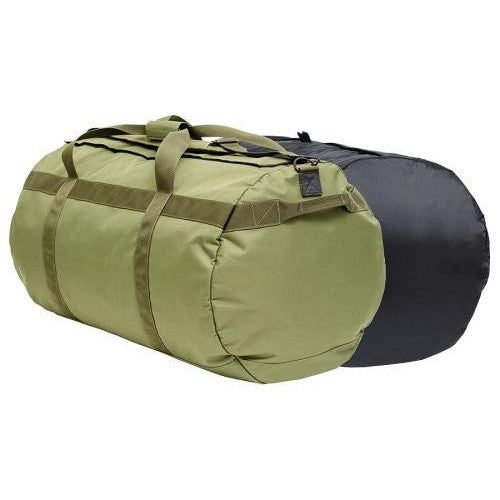 Abscent Medium Duffel V.2 Combo - OD Green-NWGSupply.com