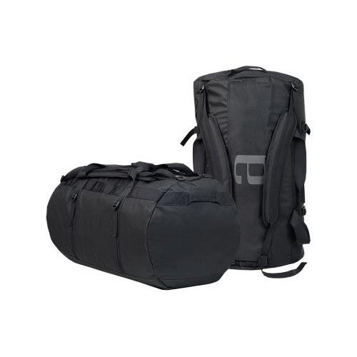 Abscent Large Duffel Combo - Black-NWGSupply.com
