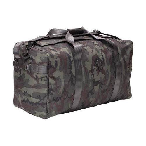 Abscent Boss M / L Duffel - Black Forest-NWGSupply.com