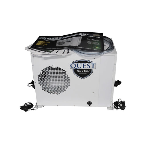 Quest Dehumidifier Display Rack-NWGSupply.com