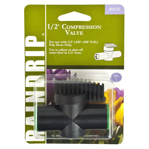 "Compression Shut-Off, 1/2""-NWGSupply.com"