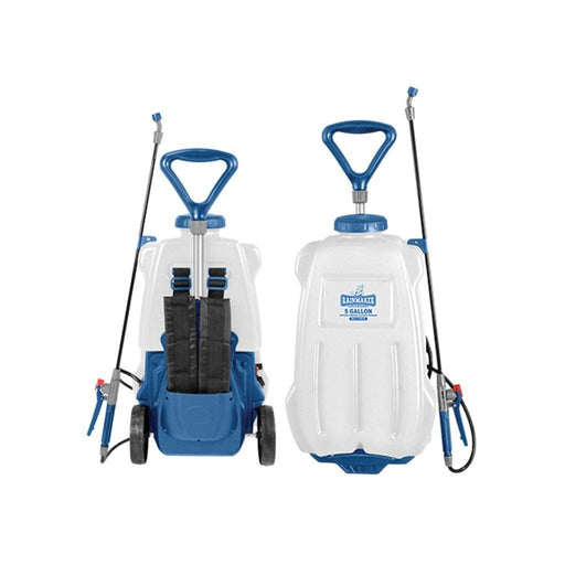 Rainmaker 5 Gallon Battery Powered Sprayer-NWGSupply.com