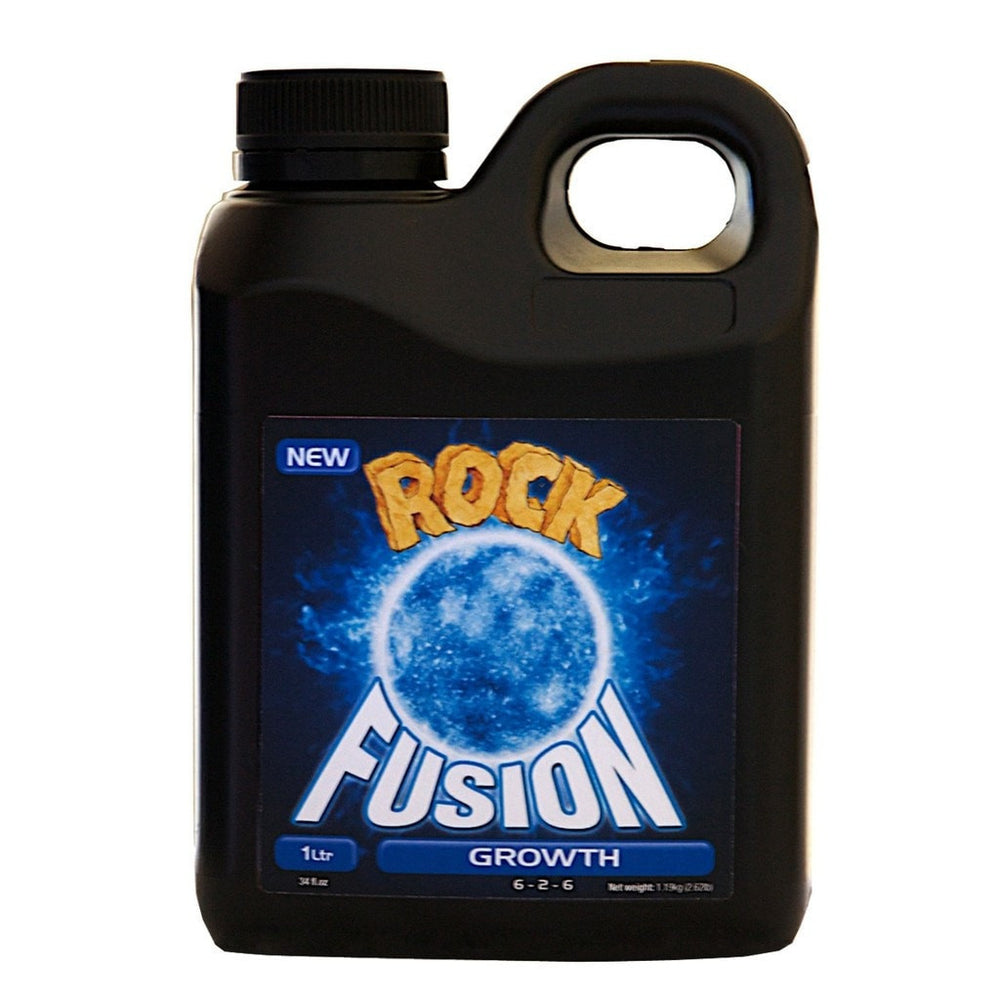Rock Nutrients 20L Fusion Grow Base Nutrient