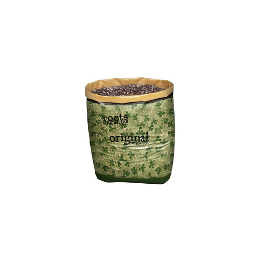Roots Organics Original Potting Soil .75 Cu Ft-NWGSupply.com