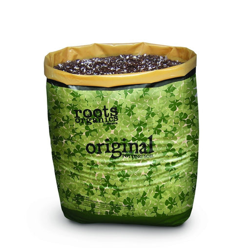 Roots Organics Potting Soil 1.5 cu ft-NWGSupply.com