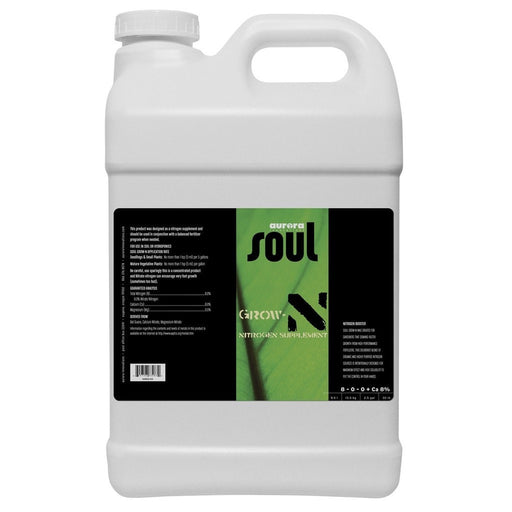 Soul Grow-N 2.5 Gallon-NWGSupply.com