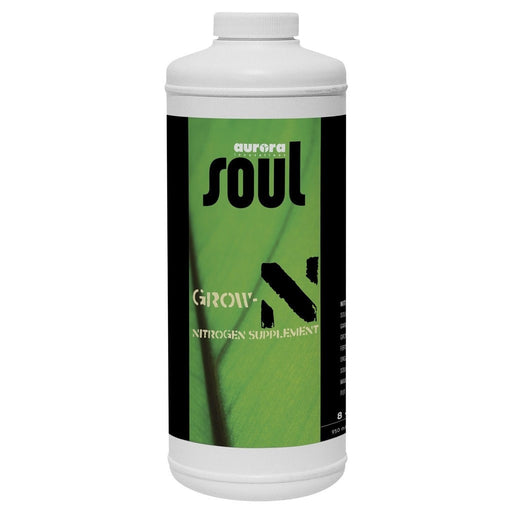Soul Grow-N Quart-NWGSupply.com