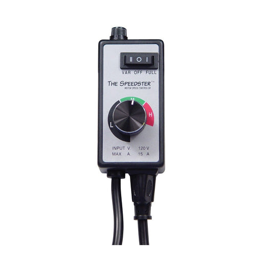 Speedster Variable Speed Control-NWGSupply.com