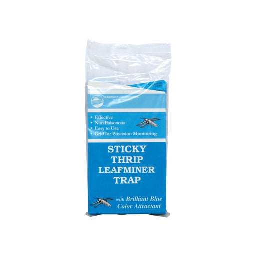 Stick Thrip Leafminer Trap 5/Pack-NWGSupply.com