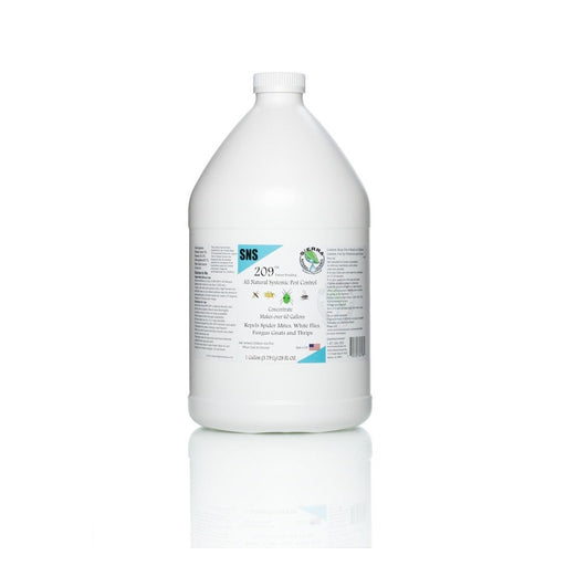 SNS 209 Systemic Pest Control Concentrate Gallon-NWGSupply.com