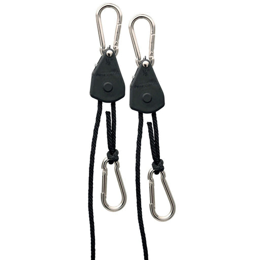 Sky Hook Light Hanger - 1/8 in - 1/Pair-NWGSupply.com