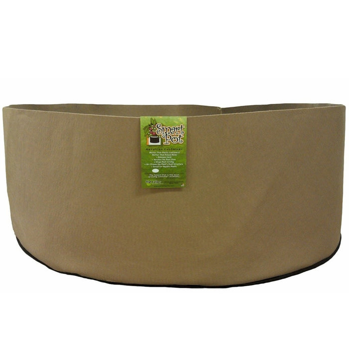 "Smart Pot 1,000 Gal Smart Pot TAN 111""x24"""