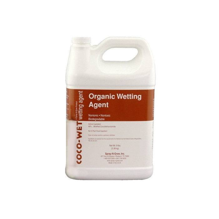 Spray N Grow Coco-Wet Gallon