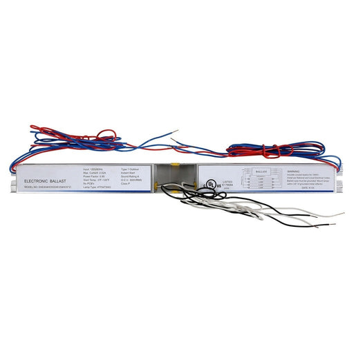 Ballast Replacement T5 HO 4 x 54 Watt - 120 Volt-NWGSupply.com