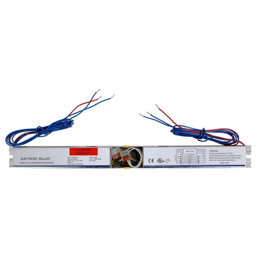 Ballast Replacement T5 HO 4 x 54 Watt - 240 Volt-NWGSupply.com