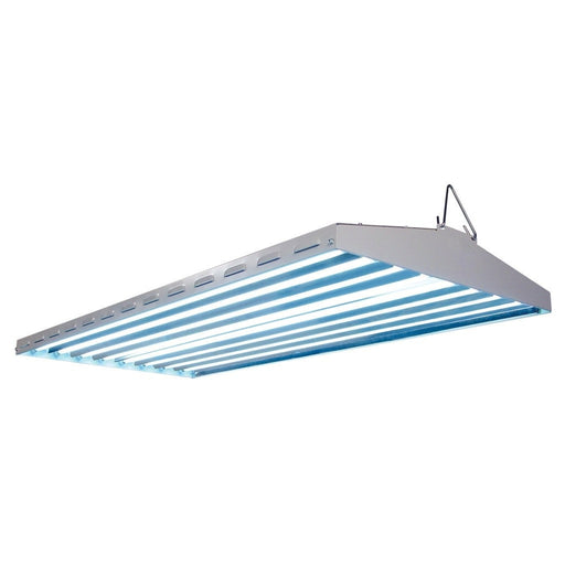 New Wave T5 48 - 4 ft 8 Lamp 277 Volt-NWGSupply.com