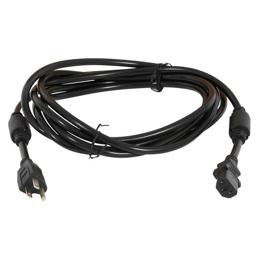 120 Volt Smart Volt Cord w/ 2 Molded Ferrites - 12 ft-NWGSupply.com