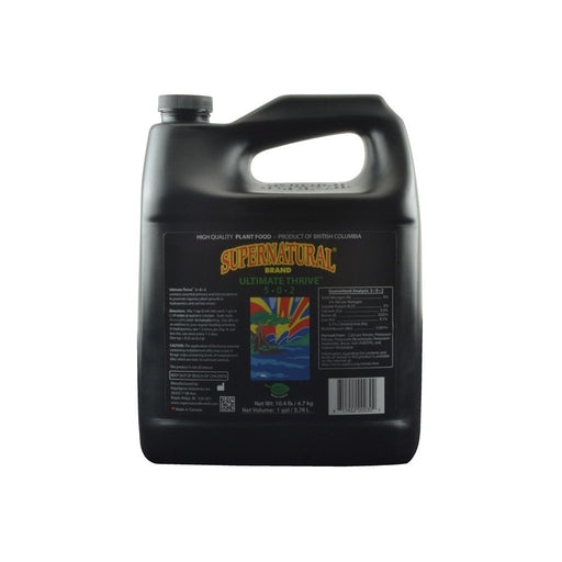 Supernatural Ultimate Thrive 4 Liter-NWGSupply.com
