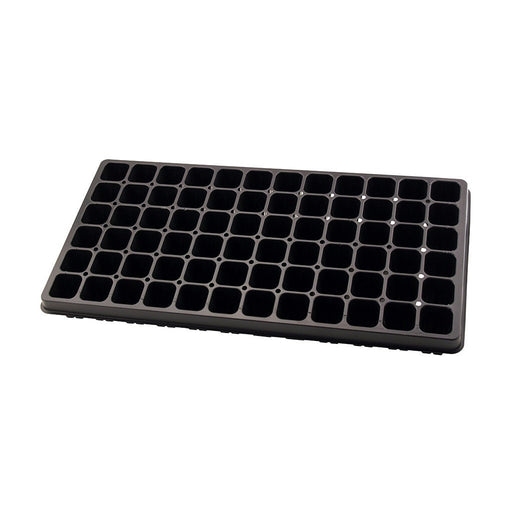 Super Sprouter 72 Cell Plug Tray - Square Holes-NWGSupply.com